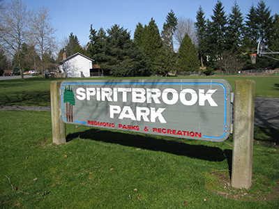 Spiritbrook Neighborhood Park